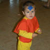 Jonas the Littlest Airbender