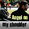 Castiel Dean (Angel on my Shoulder)