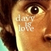 davy is love
