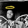 Campaspe: Supernatural \\ Castiel; halo