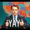 Samanthor: SNL: YAY
