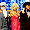 Nicole: Sharpay and her boys