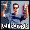 Come Along, Pond: wildorado