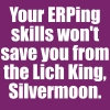 ERP - quoted from /trade