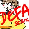 DEFA scans