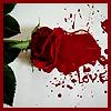 love splatter