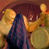 Drunken Trollkin