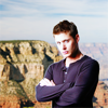 spn: at the grand canyon NO BIGGIE