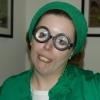 mela_lyn: Green Geek