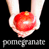 twilight: pom, pomegranate