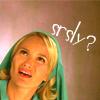 olive srsly?