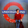 london// mcavoy underground