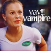 yay vampire