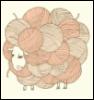 Threadless Yarn Sheep