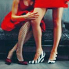 Girls - Descest/Legs/Red