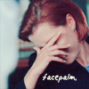 Scully - Facepalm
