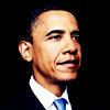 Obama peaceful
