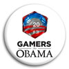 Gamers for Obama