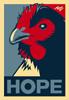 hope, chicken