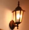 Галя: фонарь