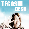 Pyokopyoko ♥ 【 ☆彡 Sushi Rabu ☆彡 】: tegoshi-desu