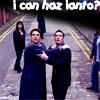 Valderys: Janto - I can haz Ianto?