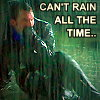 Valderys: Ianto - can't rain all the time?