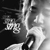 sing sweet love