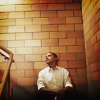 president obama is waiting in the wings