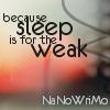 NanoSleep