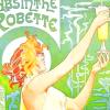 Absinthe Cheer