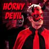 marikenobi: horny devil