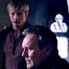 erised_wings: Father and Son
