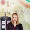 Diana: World Still Turning - Rose