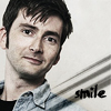 Diana: Smile -- David Tennant
