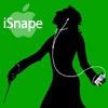 morethansirius: Snape- iPod by pen_and_umbra