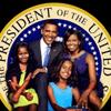 President Ofirst family