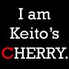 Lor: claim - keito's cherry