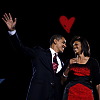 """The Obamas - """"The Way You Look Tonight"""""""