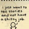 deepfishy: write job