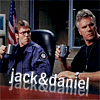 legendsinlove: jack and daniel