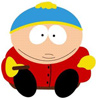 Cartman, South Park, Картман