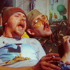 Spaced-Tim&Mike