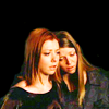 no good either: [Buffy] Willow/Tara - always together