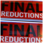 final reductions...!