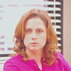 The Office // Pam: B[