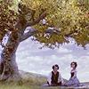 ST under tree