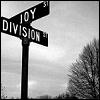 Künstliches Mädchen | ☘Lara Kelley Gallagher☘: Joy Division~Streets