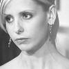 Buffy bw