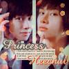 ai: heechul princess
